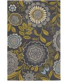 RugStudio presents Chandra Amy Butler AMY13211 Multi Hand-Tufted, Good Quality Area Rug