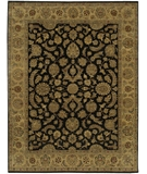 RugStudio presents Chandra Angora ANG1401 Hand-Knotted, Good Quality Area Rug