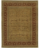 RugStudio presents Chandra Angora ANG1402 Hand-Knotted, Good Quality Area Rug