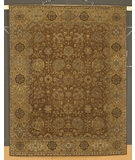 RugStudio presents Chandra Angora ANG1403 Hand-Knotted, Good Quality Area Rug
