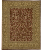 RugStudio presents Chandra Angora ANG1405 Hand-Knotted, Best Quality Area Rug
