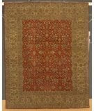 RugStudio presents Chandra Angora ANG1407 Hand-Knotted, Good Quality Area Rug