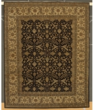 RugStudio presents Chandra Angora ANG1410 Hand-Knotted, Good Quality Area Rug