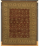 RugStudio presents Chandra Angora ANG1411 Hand-Knotted, Good Quality Area Rug