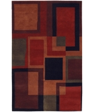 RugStudio presents Chandra Antara ANT114 Multi Hand-Tufted, Good Quality Area Rug