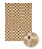 RugStudio presents Chandra Art ART3517 Sisal/Seagrass/Jute Area Rug