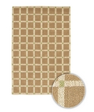 RugStudio presents Chandra Art ART3519 Sisal/Seagrass/Jute Area Rug