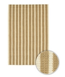 RugStudio presents Chandra Art ART3526 Multi Sisal/Seagrass/Jute Area Rug