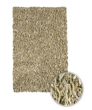 RugStudio presents Chandra Art ART3603 Beige Flat-Woven Area Rug