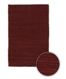 RugStudio presents Chandra Art ART3615 Sisal/Seagrass/Jute Area Rug