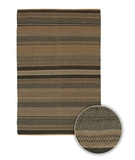 RugStudio presents Chandra Art ART3619 Sisal/Seagrass/Jute Area Rug