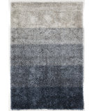 RugStudio presents Chandra Atlantis Atl25300 Grey Blue Woven Area Rug