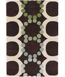 RugStudio presents Chandra Avalisa AVL6140 Hand-Tufted, Best Quality Area Rug