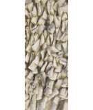 RugStudio presents Chandra Azzura Azz20502 Off white Woven Area Rug