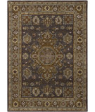 RugStudio presents Chandra Bajrang BAJ-8042 Hand-Tufted, Good Quality Area Rug