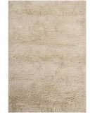 RugStudio presents Chandra Bancroft BAN7400 Cream Area Rug