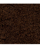 RugStudio presents Chandra Bancroft BAN7403 Chocolate Brown Area Rug