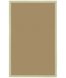 RugStudio presents Chandra Bay 40849 Green Woven Area Rug