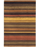 RugStudio presents Chandra Beacon BEA1203 Sisal/Seagrass/Jute Area Rug