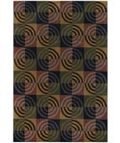 RugStudio presents Chandra Bense Garza BEN3019 Hand-Tufted, Good Quality Area Rug