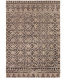RugStudio presents Chandra Berlow Ber32100 Tan/Brown Hand-Tufted, Good Quality Area Rug