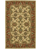 RugStudio presents Chandra Bliss BLI1007 Multi Hand-Tufted, Good Quality Area Rug
