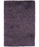 RugStudio presents Chandra Breeze Bre23102 Purple Area Rug