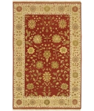 RugStudio presents Chandra Carona CAR701 Multi Hand-Knotted, Good Quality Area Rug
