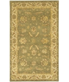 RugStudio presents Chandra Carona CAR709 Multi Hand-Knotted, Better Quality Area Rug