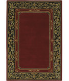 RugStudio presents Chandra Ceri CER8703 Red Hand-Tufted, Good Quality Area Rug