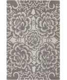 RugStudio presents Chandra Counterfeit Cou18209 Grey Hand-Tufted, Good Quality Area Rug