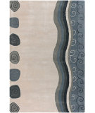 RugStudio presents Chandra Daisa DAI26 Hand-Tufted, Best Quality Area Rug