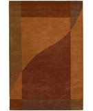 RugStudio presents Chandra Daisa DAI5 Multi Hand-Tufted, Good Quality Area Rug
