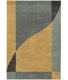 RugStudio presents Chandra Daisa DAI6 Hand-Tufted, Good Quality Area Rug