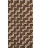 RugStudio presents Chandra Deco DEC9103 Brown/Beige Woven Area Rug