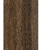 RugStudio presents Chandra Dejon Dej19602 Brown Hand-Tufted, Good Quality Area Rug