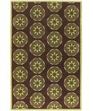 RugStudio presents Chandra Dharma DHA7520 Multi Hand-Tufted, Good Quality Area Rug