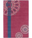 RugStudio presents Chandra Dharma DHA7524 Rose Hand-Tufted, Good Quality Area Rug