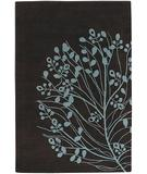 RugStudio presents Chandra Dharma DHA7525 Blue Hand-Tufted, Good Quality Area Rug
