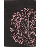 RugStudio presents Chandra Dharma DHA7526 Pink Hand-Tufted, Good Quality Area Rug