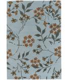 RugStudio presents Chandra Douglas DOU7301 Hand-Tufted, Good Quality Area Rug