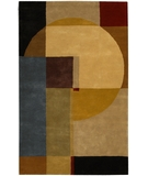 RugStudio presents Chandra Dream DRE3103 Multi Hand-Tufted, Best Quality Area Rug