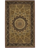 RugStudio presents Chandra Dream DRE3107 Hand-Tufted, Good Quality Area Rug