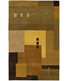 RugStudio presents Chandra Dream DRE3111 Multi Hand-Tufted, Best Quality Area Rug