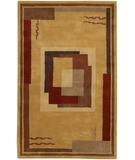 RugStudio presents Chandra Dream DRE3113 Multi Hand-Tufted, Best Quality Area Rug