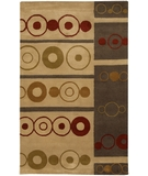 RugStudio presents Chandra Dream DRE3119 Hand-Tufted, Best Quality Area Rug