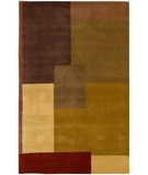 RugStudio presents Chandra Dream DRE3122 Multi Hand-Tufted, Best Quality Area Rug