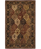 RugStudio presents Chandra Dream DRE3126 Multi Hand-Tufted, Best Quality Area Rug