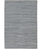 RugStudio presents Chandra Easton EAS7200 Blue Flat-Woven Area Rug