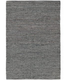 RugStudio presents Chandra Easton EAS7201 Grey Flat-Woven Area Rug